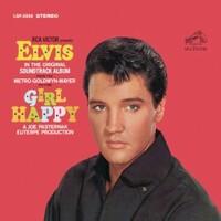 Elvis Presley, Girl Happy