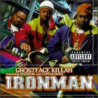 Ghostface Killah, Ironman