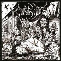 Cianide, Death, Doom and Destruction