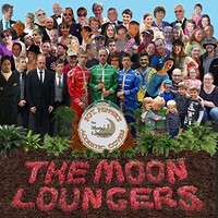 The Moon Loungers, Sgt. Pepper's Acoustic Covers