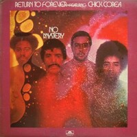 Chick Corea and Return to Forever, No Mystery