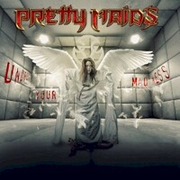 Pretty Maids, Undress Your Madness