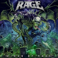 Rage, Wings of Rage