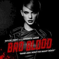 Taylor Swift, Bad Blood (feat. Kendrick Lamar)