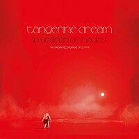 Tangerine Dream, In Search Of Hades: The Virgin Recordings 1973-1979
