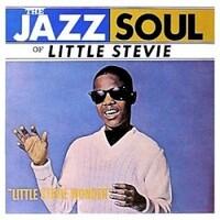Stevie Wonder, The Jazz Soul Of Little Stevie