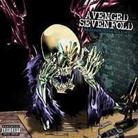 Avenged Sevenfold, Diamonds in the Rough (Remastered)