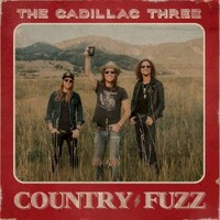 The Cadillac Three, Country Fuzz