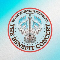 Warren Haynes, The Benefit Concert, Vol. 16