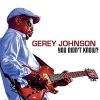 Gerey Johnson, You Didn't Know?