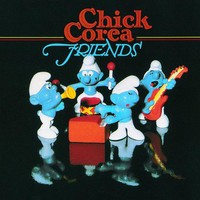 Chick Corea, Friends