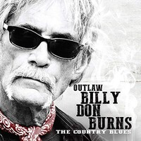 Billy Don Burns, The Country Blues