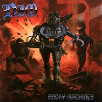 Dio, Angry Machines (Deluxe Edition)