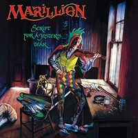 Marillion, Script for a Jester's Tear (Deluxe Edition)