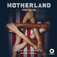 Brandon Roberts, Motherland: Fort Salem