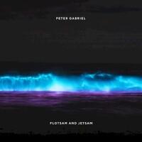 Peter Gabriel, Flotsam and Jetsam