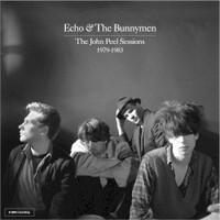 Echo & The Bunnymen, The John Peel Sessions 1979-1983