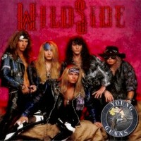 Wildside, ...Formerly Known As Young Gunns