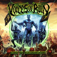 Voices of Ruin, Path to Immortality