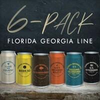 Florida Georgia Line, 6-Pack