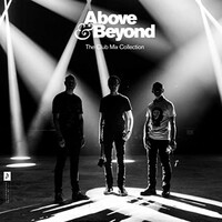 Above & Beyond, The Club Mix Collection