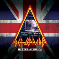 Def Leppard, Hysteria At The O2