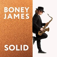 Boney James, Solid