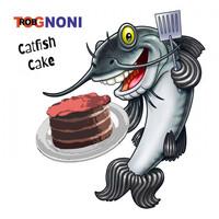 Rob Tognoni, Catfish Cake