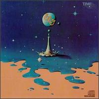 Electric Light Orchestra, Time