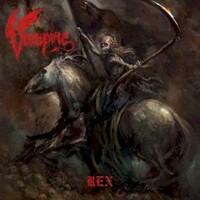 Vampire, Rex