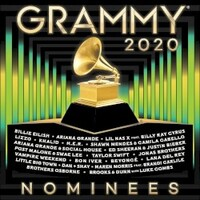 Various Artists, 2020 GRAMMY Nominees