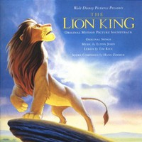 Various Artists, The Lion King