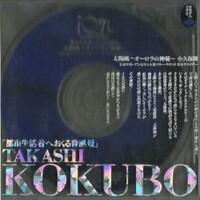 Takashi Kokubo, Solar Wind (Mystery of Aurora)