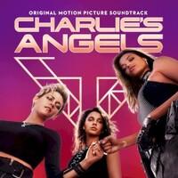 Various Artists, Charlie's Angels (Original Motion Picture Soundtrack)