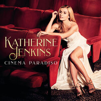 Katherine Jenkins, Cinema Paradiso