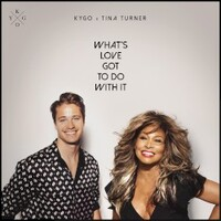Kygo & Tina Turner, What's Love Got to Do with It