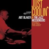 Art Blakey & The Jazz Messengers, Just Coolin'