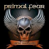 Primal Fear, Metal Commando