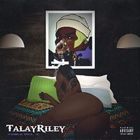 Talay Riley, Yinka, Vol. 2