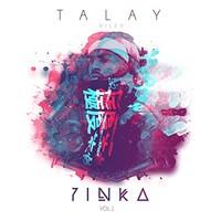 Talay Riley, Yinka, Vol. 1
