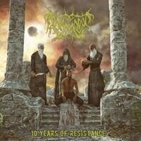 Al-Namrood, 10 Years of Resistance