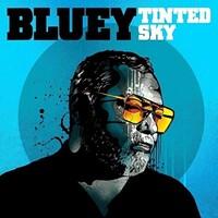 Bluey, Tinted Sky