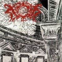 Xasthur, The Funeral of Being