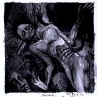 Xasthur, All Reflections Drained