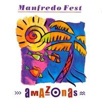 Manfredo Fest, Amazonas