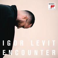 Igor Levit, Encounter