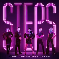 Steps, What the Future Holds (Single Mix)