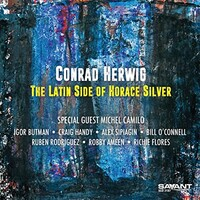 Conrad Herwig, The Latin Side of Horace Silver