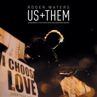 Roger Waters, Us + Them