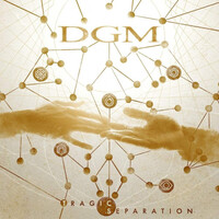 DGM, Tragic Separation